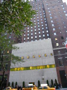 The Hudson Hotel at 353 West 57th Street (Credit: Wikipedia)