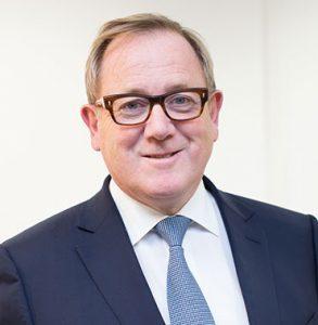 IWG CEO Mark Dixon