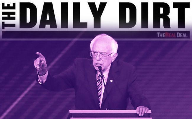 Bernie Sanders (Credit: Getty Images)