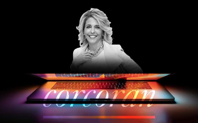 Corcoran CEO Pam Liebman