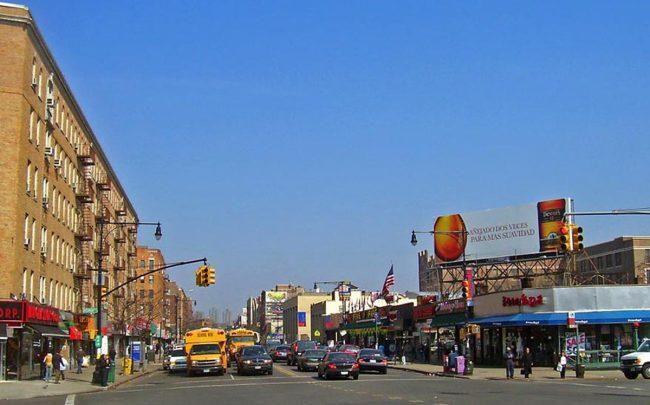 Inwood has stayed affordable for a remarkably long time. That could soon change. (Credit: Wikipedia)