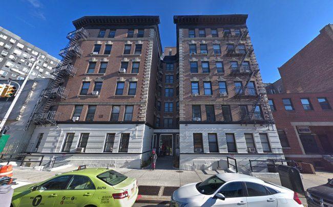 880 St. Nicholas Avenue (Credit: Google Maps)