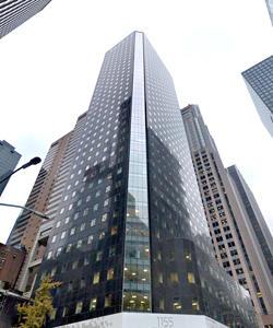 1155 Sixth Avenue (Credit: Google Maps)