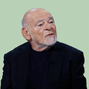 Sam Zell (Credit: Getty Images)