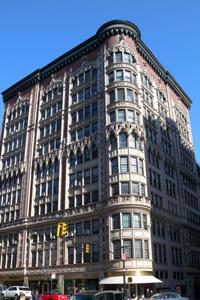 45 East 66th Street (Credit: Wikipedia)