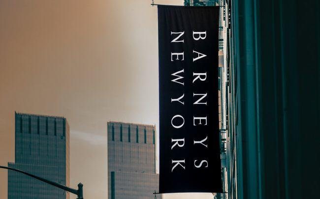 Barneys creditors want to review a revised offer that would keep stores open. (Credit: Getty Images)