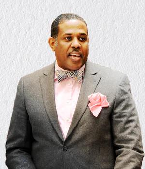 Brooklyn Senator Kevin Parker