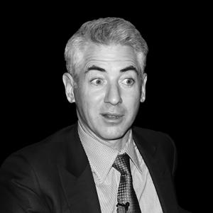 Bill Ackman (Credit: Getty Images)