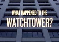 Jehovah's Witnesses Watchtower building plans