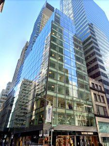 545 Madison Avenue (Credit: Google Maps)