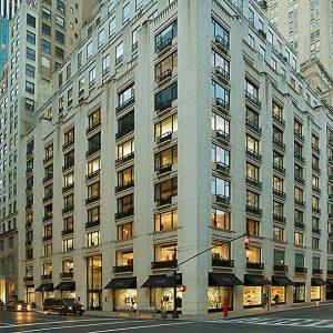 660 Madison Avenue (Credit: Barneys)