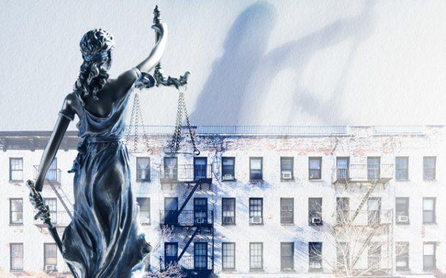A New York court's greenlight of a class action against Big City Realty could change the dynamic of class action suits. (Credit: iStock)