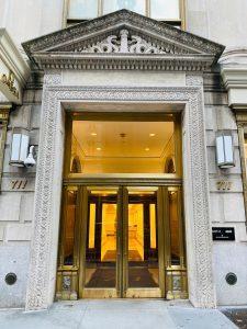 711 Fifth Avenue