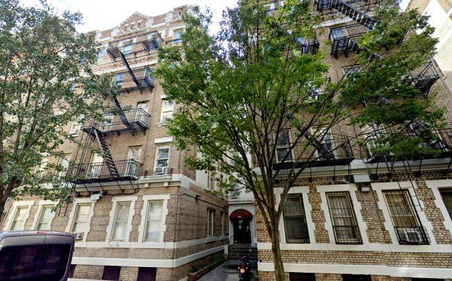 408 West 129th Street