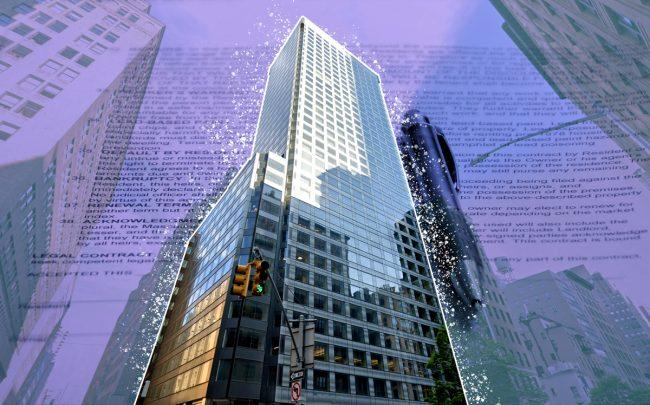 475 Park Avenue South (Credit: Google Maps)