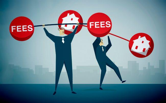The current fee for rental listings is $4.50 per day. (Credit: iStock)