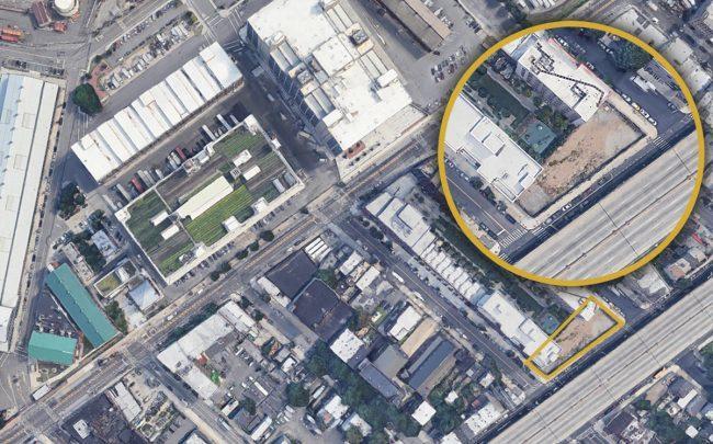 205 Park Avenue (Credit: Google Maps)