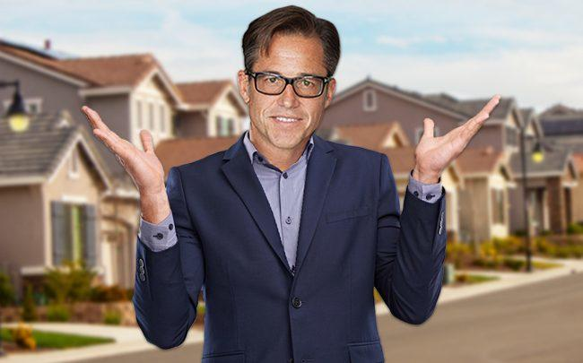 Zillow CEO Rich Barton (Credit: iStock)