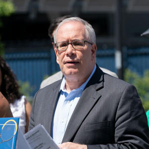 City Comptroller Scott Stringer (Credit: Getty Images)