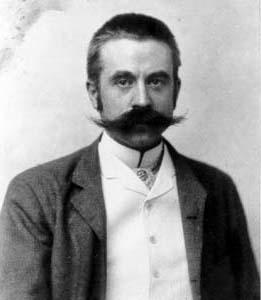 Stanford White (Credit: Wikipedia)