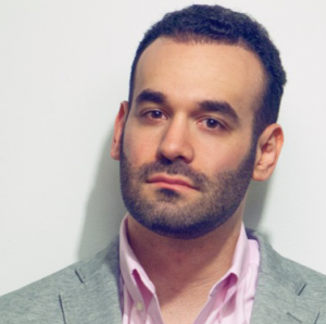 GateGuard founder Ari Teman