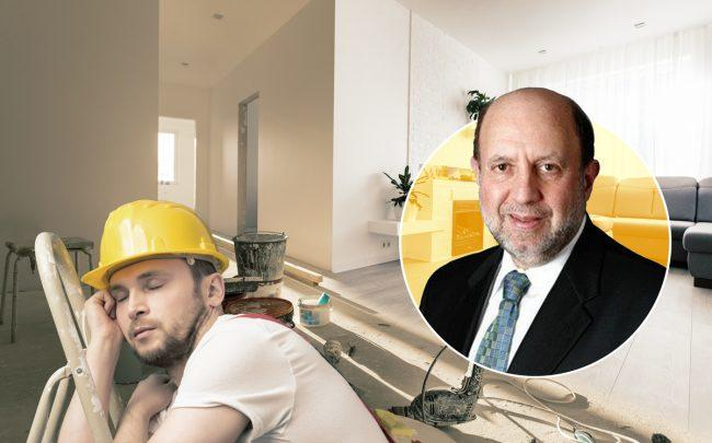 Landlord Frank Ricci of RSA (Credit: iStock and LinkedIn)