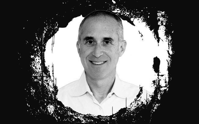 Credifi CEO Ely Razin (Credit: iStock)