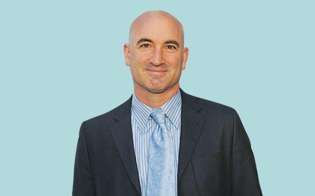 Hudson Companies president David Kramer