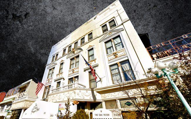 263 Prospect Avenue in Brooklyn (Credit: Google Maps)