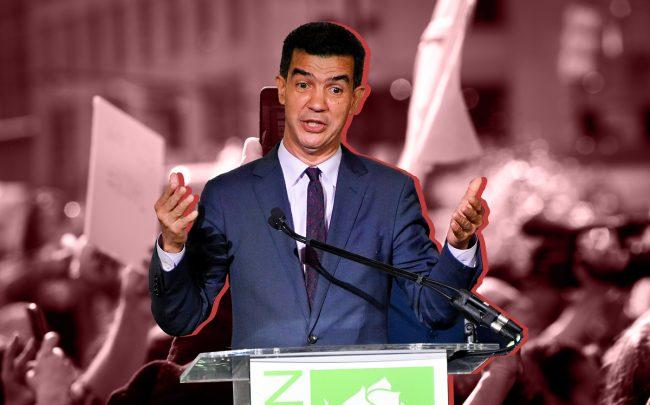 City Council member Ydanis Rodríguez (Credit: Getty Images)