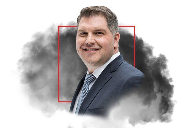 Former HFZ Capital Group executuve John Simonlaca (Credit: HFZ, iStock)