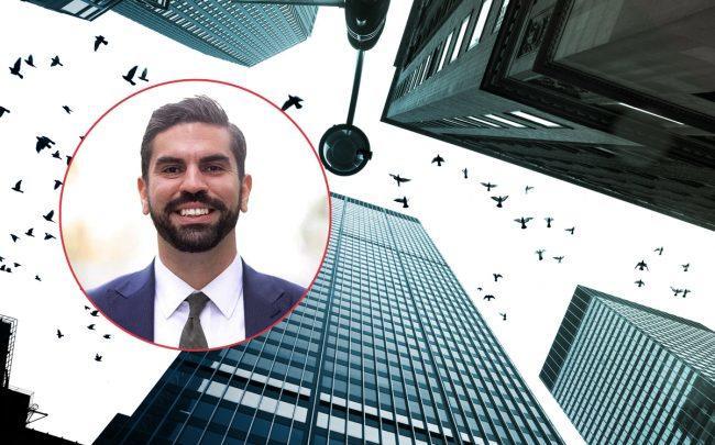 Council member Rafael Espinal (Credit: Twitter, iStock)