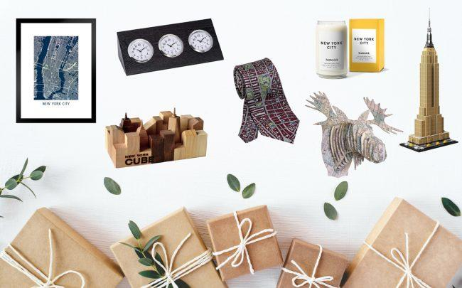 These gifts are sure to please the real estate-obsessed person in your life