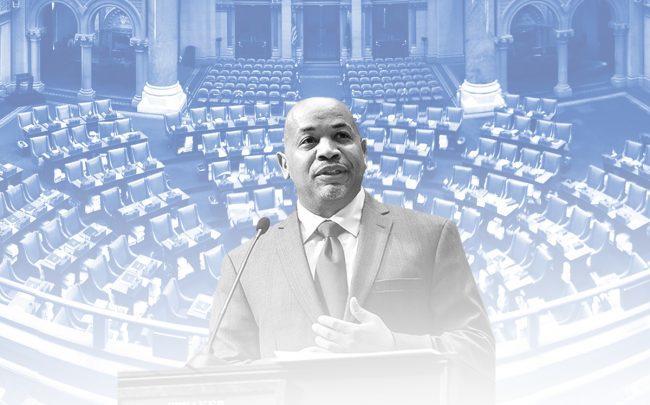Assembly Speaker Carl Heastie (Credit: Matt Wade via Flickr)
