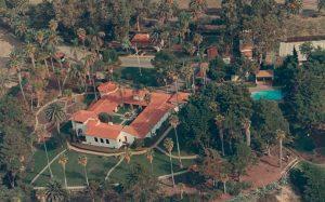 La Casa Pacífica (Credit: Wikipedia)