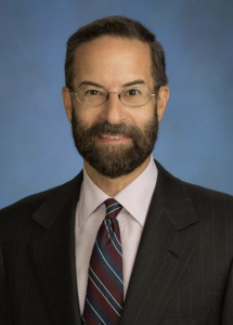 Former Goldman Sachs partner Mark Schwartz (Credit: Goldman Sachs)