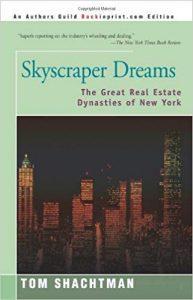 Skyscraper Dreams