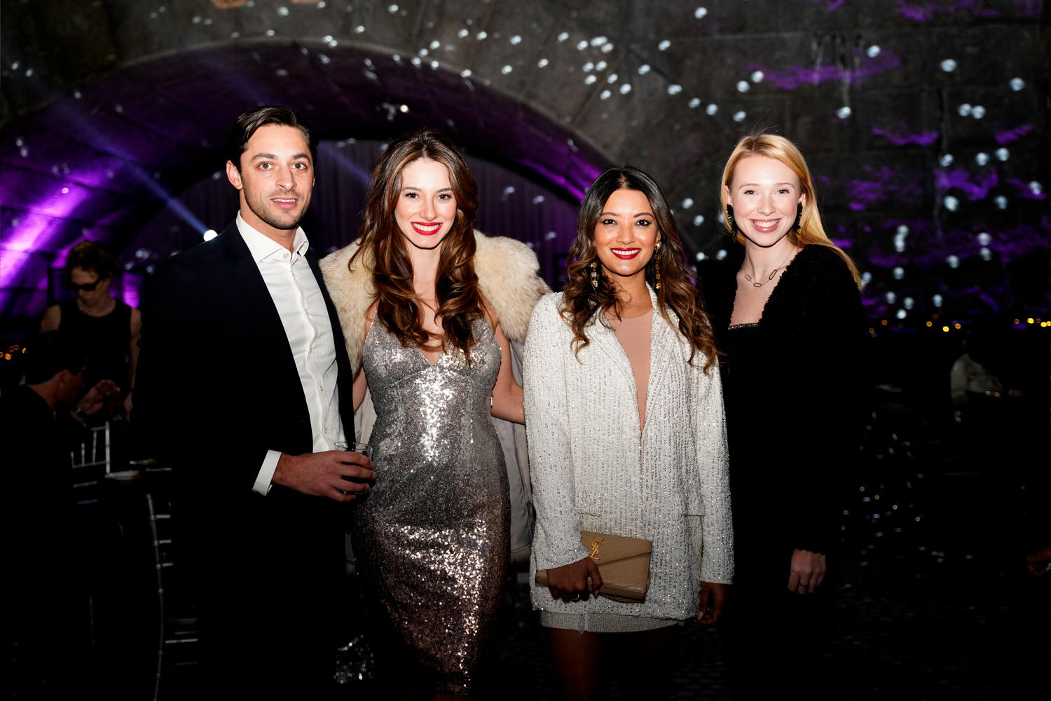Halstead Holiday Party 2019