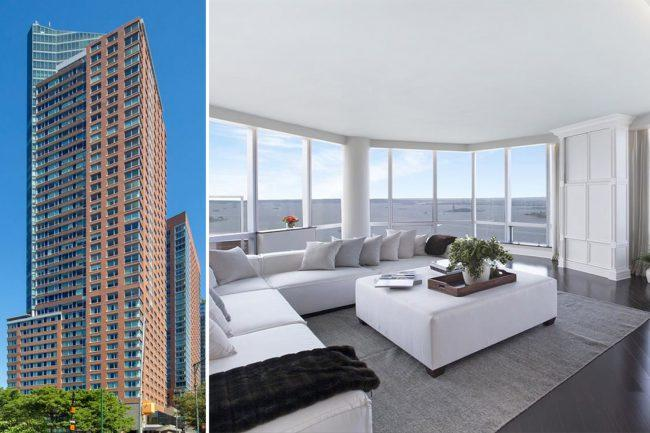 The Residences at the Ritz-Carlton Penthouse