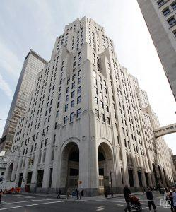 11 Madison Avenue (Credit: 42 Floors)