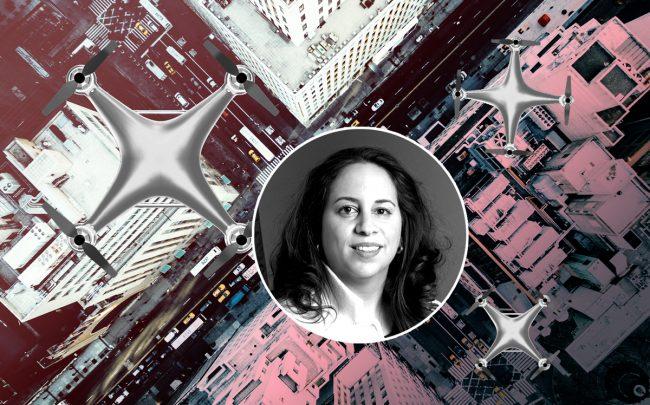 DOB Commissioner Melanie La Rocca (inset) (Credit: iStock)
