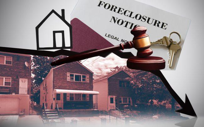 The bank is accused of systematically trying to foreclose on mortgages after the state's six-year statute of limitations had passed. (Credit: iStock)