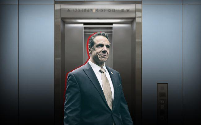Governor Andrew Cuomo (Credit: Getty Images, iStock)