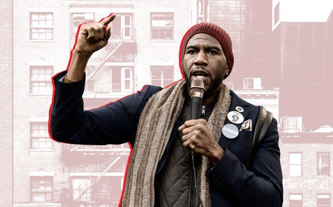 Public Advocate Jumaane Williams (Credit: Getty Images)