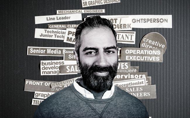 Knotel CEO Amol Sarva (Credit: iStock)