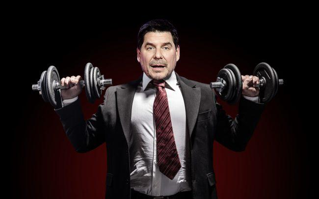 WeWork executive chairman Marcelo Claure (Credit: iStock, Getty Images)