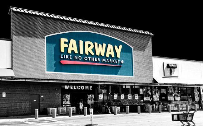 Fairway Market (Credit: Getty Images)