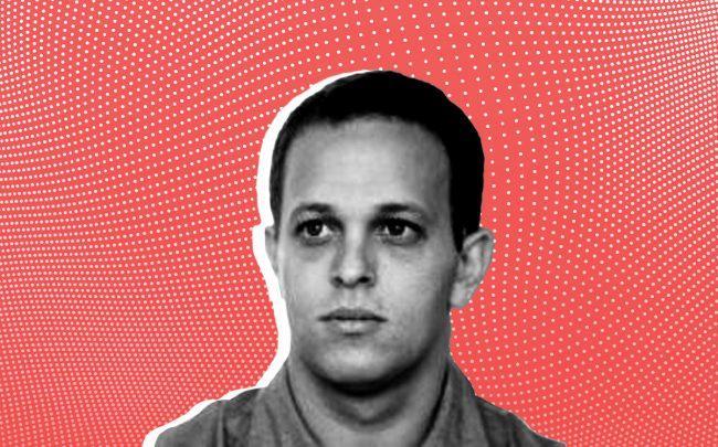 Placer CEO Noam Ben-Zvi (Credit: LinkedIn, iStock)