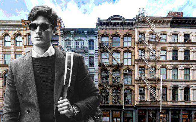 New York City rentals (Credit: iStock)