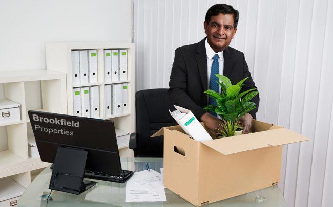Sandeep Mathrani (Credit: iStock)